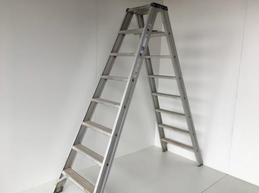 Trapladder 150 cm.