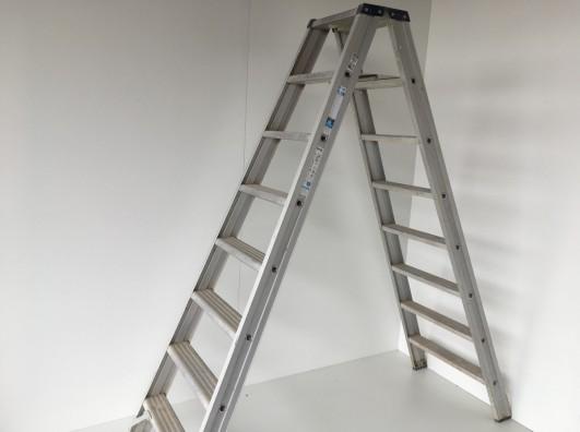 Trapladder 200 cm